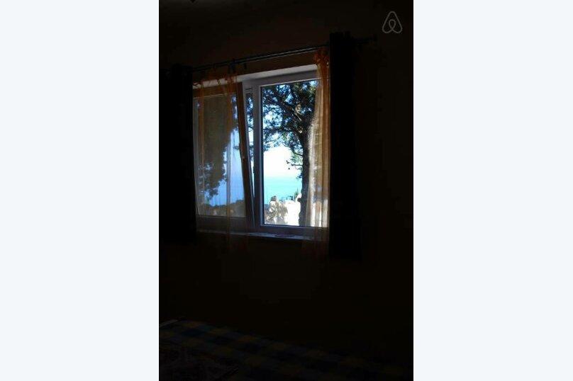 Апартаменты в кубинском стиле, улица Максима Горького, 46А, Симеиз - Фотография 17