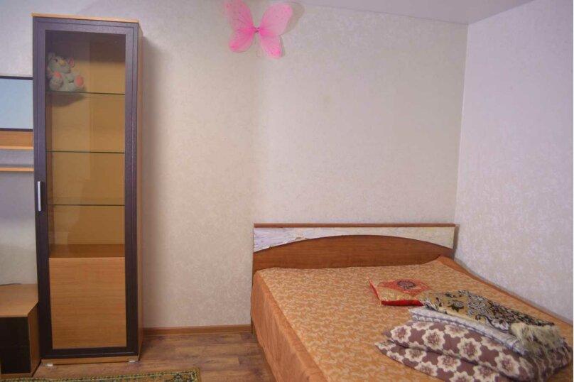 1-комн. квартира, 35 кв.м. на 4 человека, Красноармейская улица, 88, Йошкар-Ола - Фотография 12