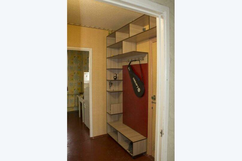 1-комн. квартира, 35 кв.м. на 4 человека, 3-й микрорайон, 102, Щелкино - Фотография 2