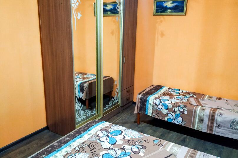 Отдельная комната, улица 40 лет Победы, 48, Береговое, Феодосия - Фотография 2