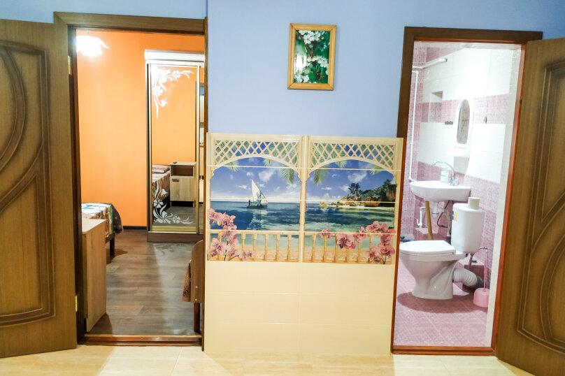 Отдельная комната, улица 40 лет Победы, 48, Береговое, Феодосия - Фотография 7