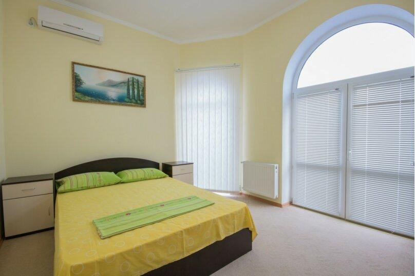 Семейный люкс с изолированными комнатами, улица Юго-Западная, 2, Судак - Фотография 1