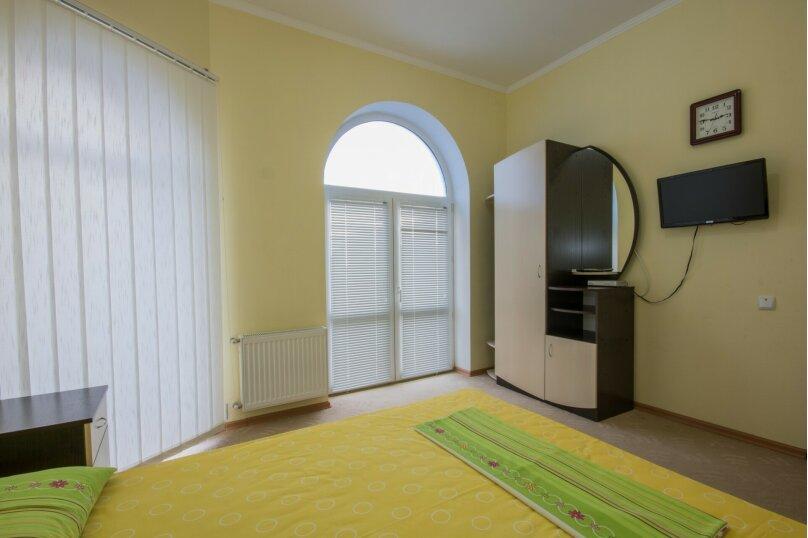 Семейный люкс с изолированными комнатами, улица Юго-Западная, 2, Судак - Фотография 2