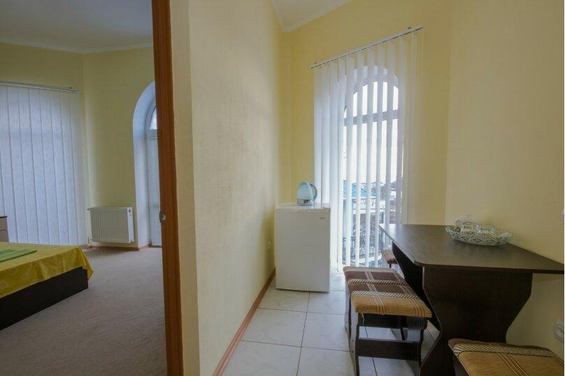 Семейный люкс с изолированными комнатами, улица Юго-Западная, 2, Судак - Фотография 8
