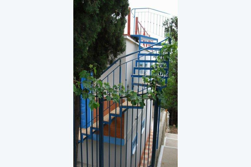 Апартаменты в кубинском стиле, улица Максима Горького, 46А, Симеиз - Фотография 21