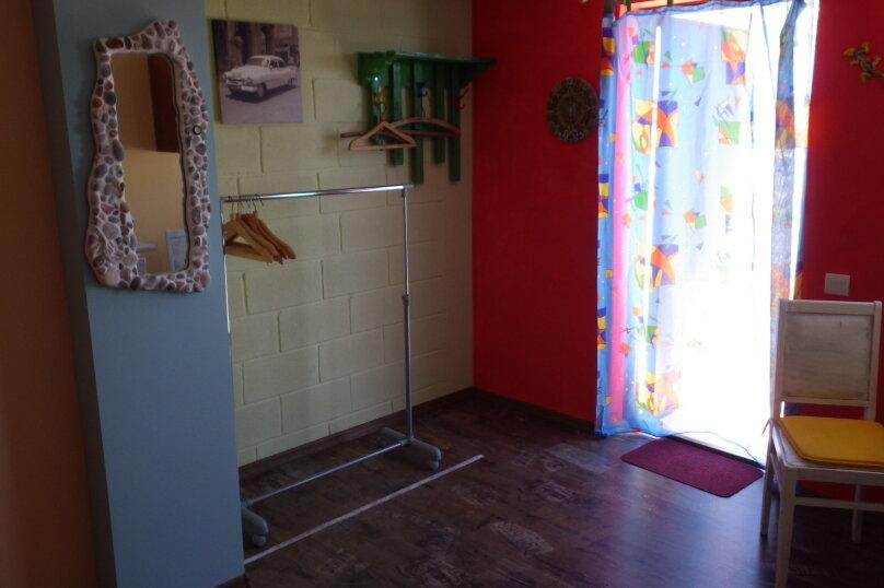 Апартаменты в кубинском стиле, улица Максима Горького, 46А, Симеиз - Фотография 22