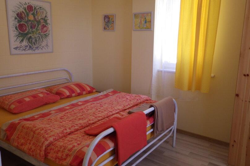 Апартаменты в стиле прованс на 2м этаже , улица Максима Горького, 46А, Симеиз - Фотография 22