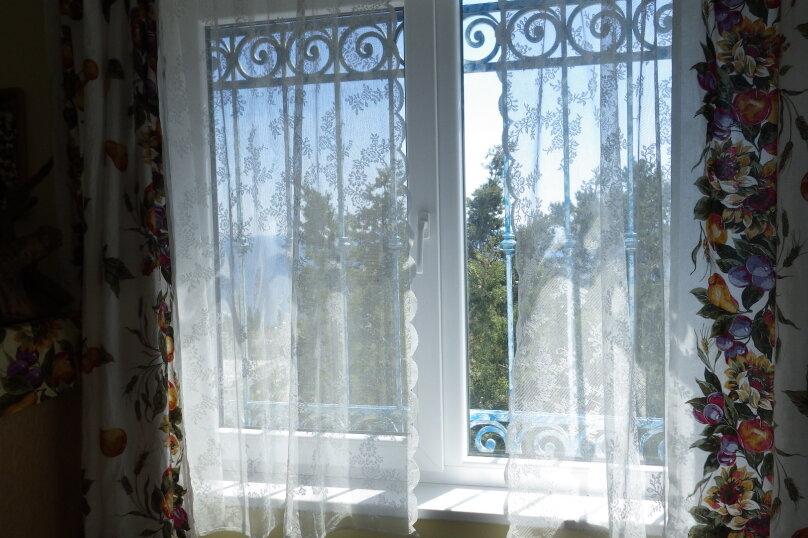 Апартаменты в стиле прованс на 2м этаже , улица Максима Горького, 46А, Симеиз - Фотография 24