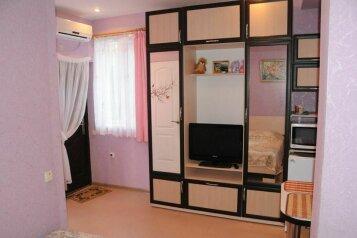 Дом, 14 кв.м. на 2 человека, 1 спальня, улица Калинина, 28, Алупка - Фотография 1
