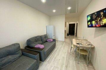1-комн. квартира, 30 кв.м. на 4 человека, улица Бытха, 41, Сочи - Фотография 1