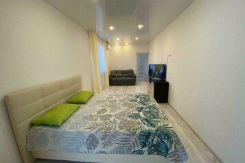 1-комн. квартира, 48 кв.м. на 5 человек, улица Бытха, 41, Сочи - Фотография 1