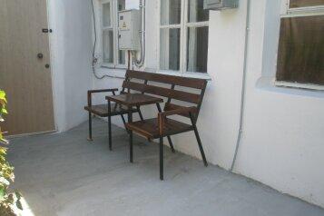 1-комн. квартира, 25 кв.м. на 4 человека, улица Пушкина, 10, Евпатория - Фотография 1