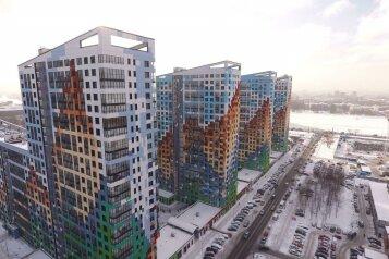 1-комн. квартира, 25.7 кв.м. на 4 человека, улица Крыленко, 1А, Санкт-Петербург - Фотография 1