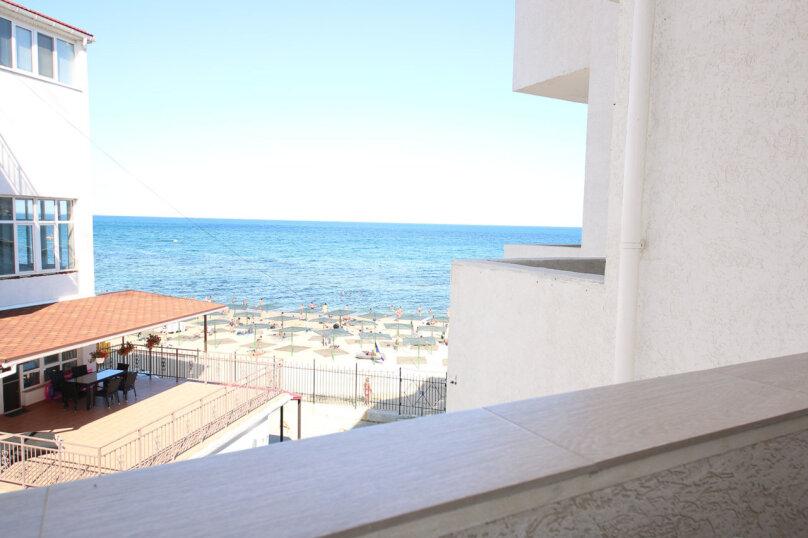 """Апартаменты люкс """"Море рядом"""", Черноморская набережная, 1Д на 7 номеров - Фотография 46"""