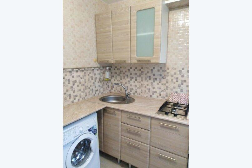 2-комн. квартира, 60 кв.м. на 4 человека, Эльблонгская улица, 23, Калининград - Фотография 7