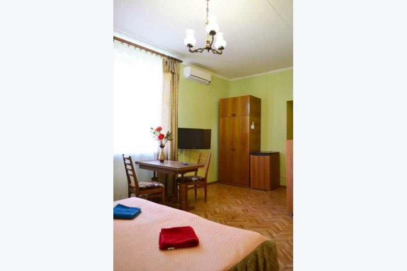 Двухкомнатный Suite с балконом (2.5), Морская улица, 3, Витино - Фотография 2