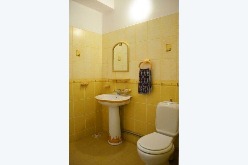 Двухкомнатный Suite с балконом (2.5), Морская улица, 3, Витино - Фотография 5