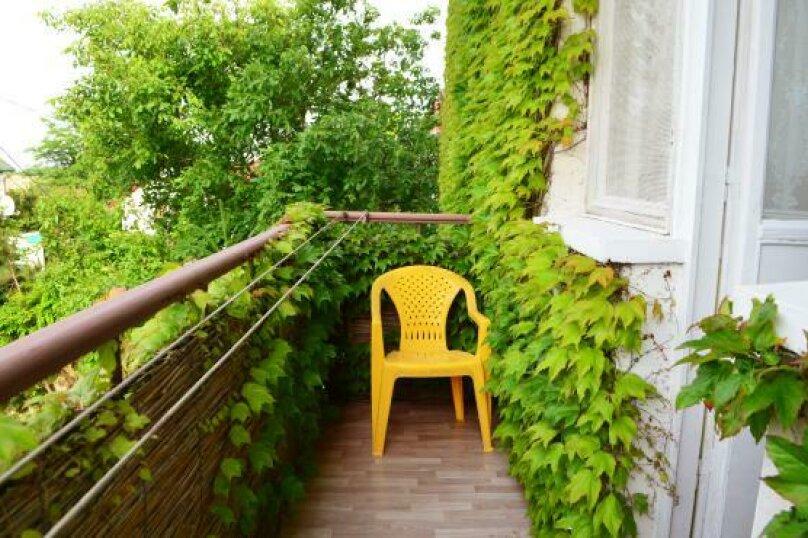 Двухкомнатный Suite с балконом (2.5), Морская улица, 3, Витино - Фотография 6