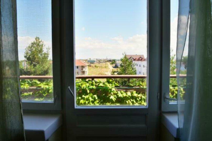 Deluxe с балконом (3.6), Морская улица, 3, Витино - Фотография 4