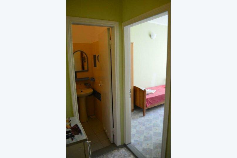 Двухкомнатный Suite с лоджией и видом на море (3.1), Морская улица, 3, Витино - Фотография 1