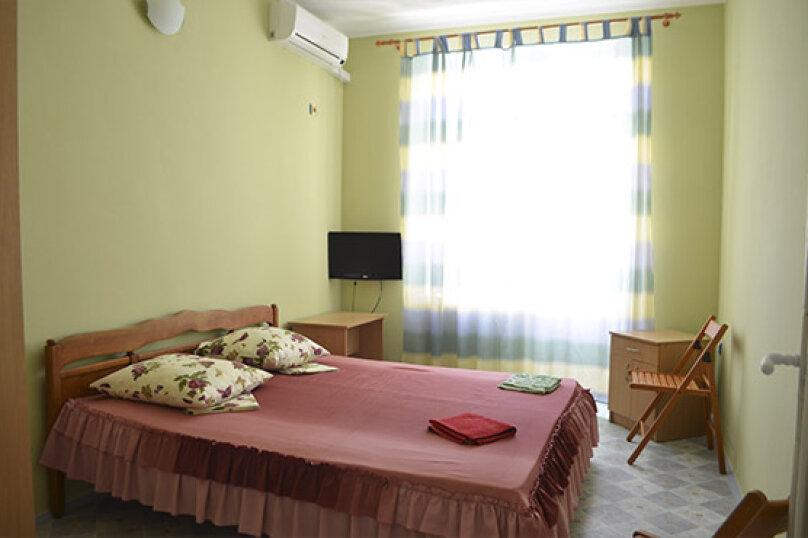 Двухкомнатный Suite с лоджией и видом на море (3.1), Морская улица, 3, Витино - Фотография 2