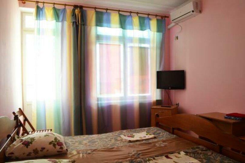 Гостевой дом ''Летний'', Морская улица, 3 на 21 комнату - Фотография 48