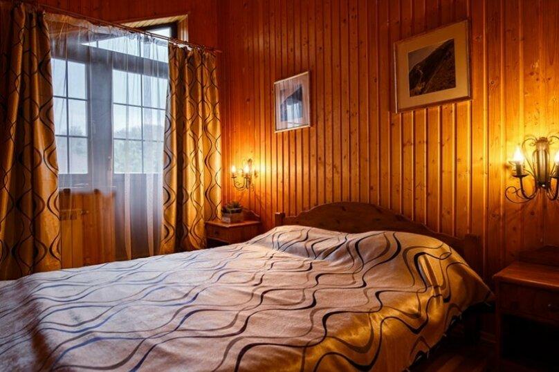НОМЕР 1-комнатный 2-местный с двухспальной кроватью, Куйбышева, 30А, Высокое - Фотография 1