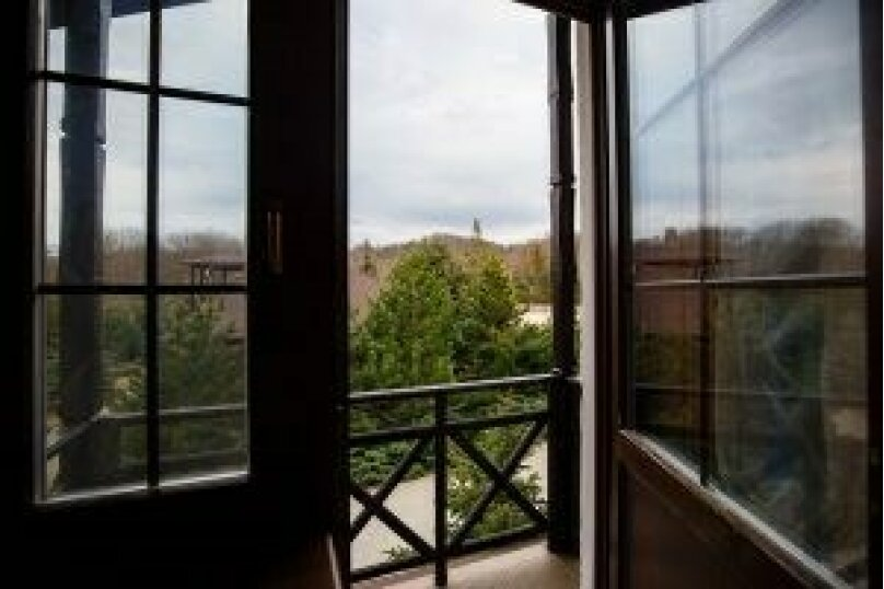 НОМЕР 1-комнатный 2-местный с двухспальной кроватью, Куйбышева, 30А, Высокое - Фотография 4