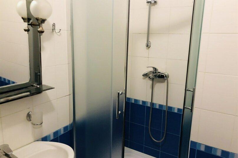 НОМЕР 1-комнатный 2-местный с 2-я односпальными кроватями, Куйбышева, 30А, Высокое - Фотография 2