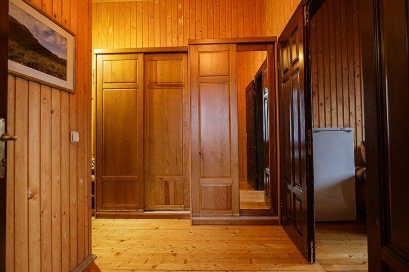 Двухкомнатный номер, Куйбышева, 30А, Высокое - Фотография 4
