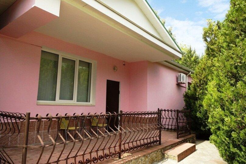 """Коттеджный комплекс в Джемете """"Green House"""" (Грин Хаус), Железнодорожная улица, 9 на 15 комнат - Фотография 3"""