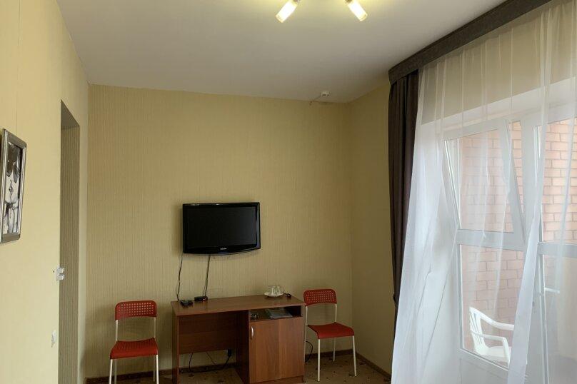 Двухместный номер, улица Кирова, 3А, Анапа - Фотография 2