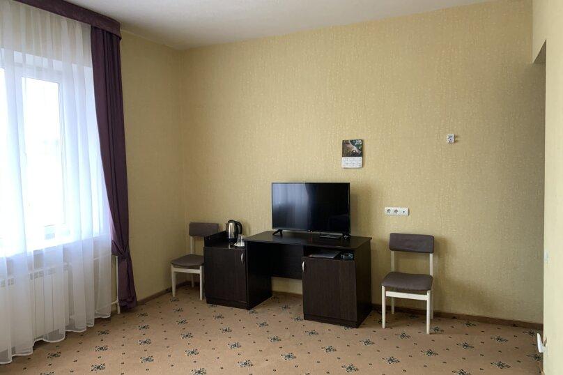Двухместный номер, улица Кирова, 3А, Анапа - Фотография 10