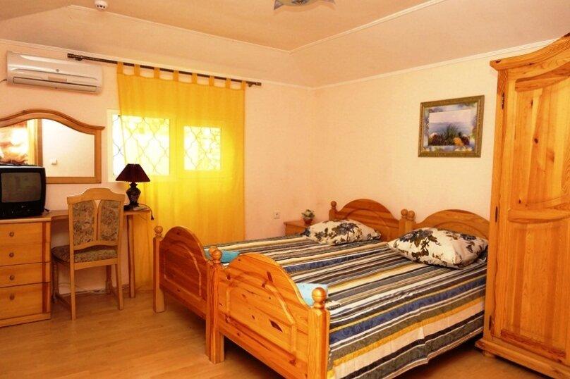 """Коттеджный комплекс в Джемете """"Green House"""" (Грин Хаус), Железнодорожная улица, 9 на 15 комнат - Фотография 16"""