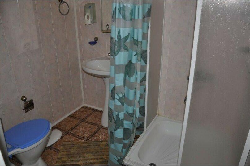"""Коттеджный комплекс в Джемете """"Green House"""" (Грин Хаус), Железнодорожная улица, 9 на 15 комнат - Фотография 19"""