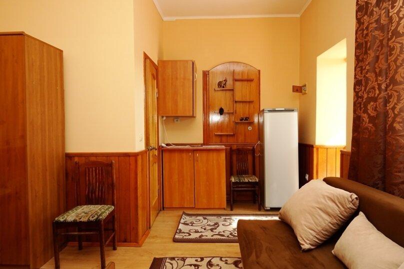 """Коттеджный комплекс в Джемете """"Green House"""" (Грин Хаус), Железнодорожная улица, 9 на 15 комнат - Фотография 23"""