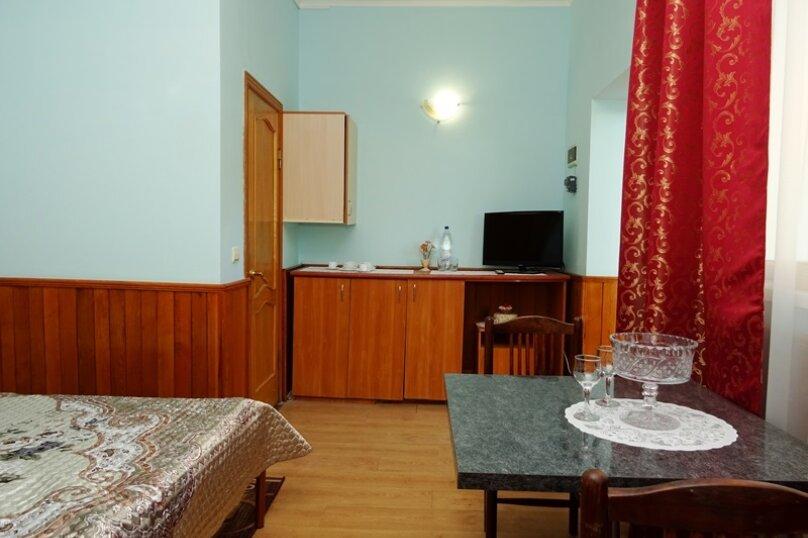 """Коттеджный комплекс в Джемете """"Green House"""" (Грин Хаус), Железнодорожная улица, 9 на 15 комнат - Фотография 25"""