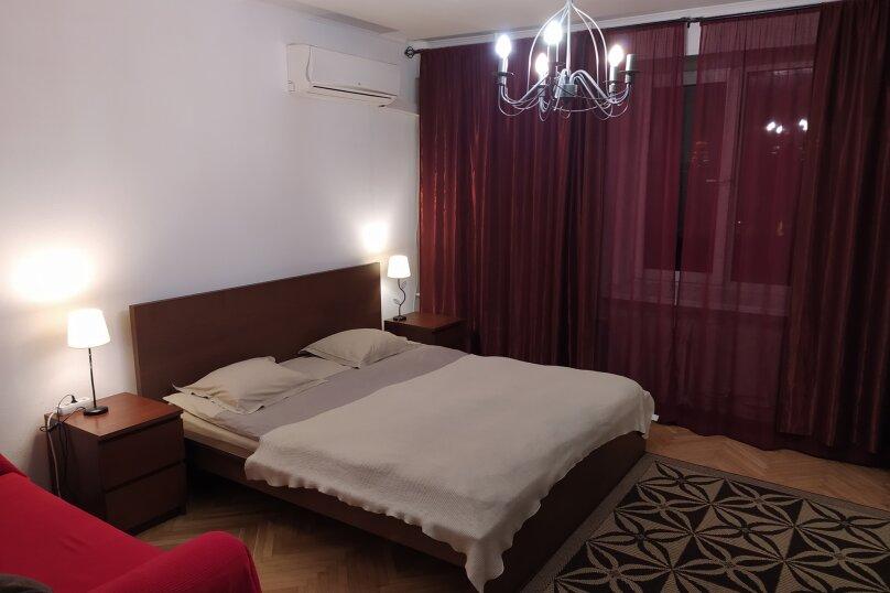 3-комн. квартира, 75 кв.м. на 6 человек, Большая Бронная улица, 29, Москва - Фотография 3