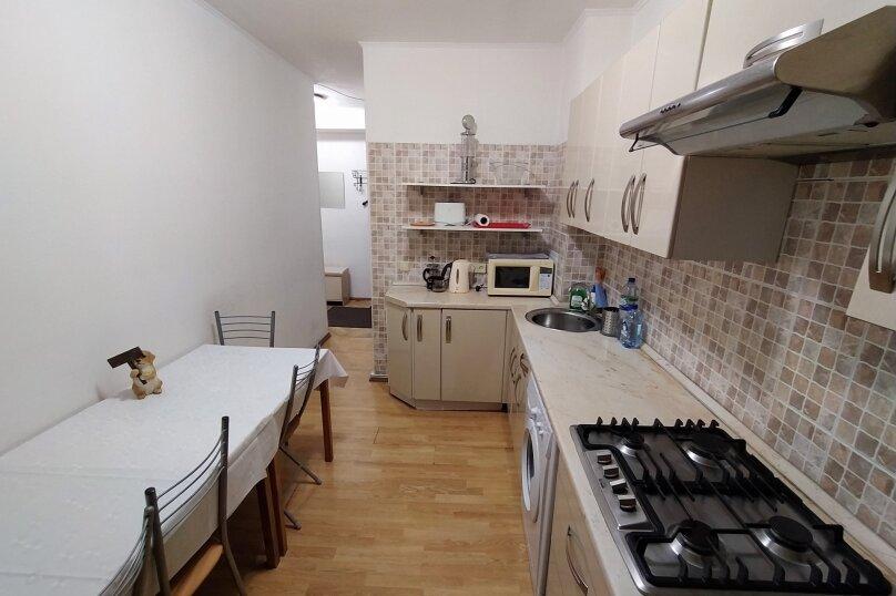 3-комн. квартира, 75 кв.м. на 6 человек, Большая Бронная улица, 29, Москва - Фотография 5