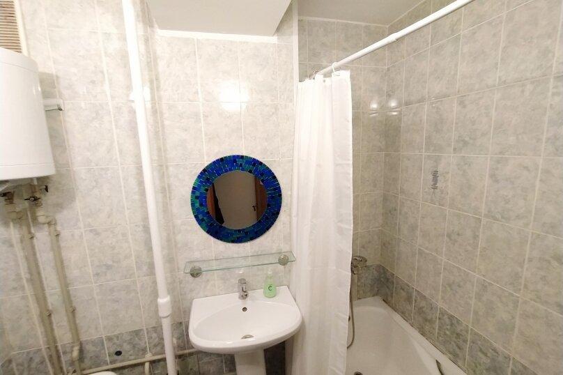 3-комн. квартира, 75 кв.м. на 6 человек, Большая Бронная улица, 29, Москва - Фотография 7