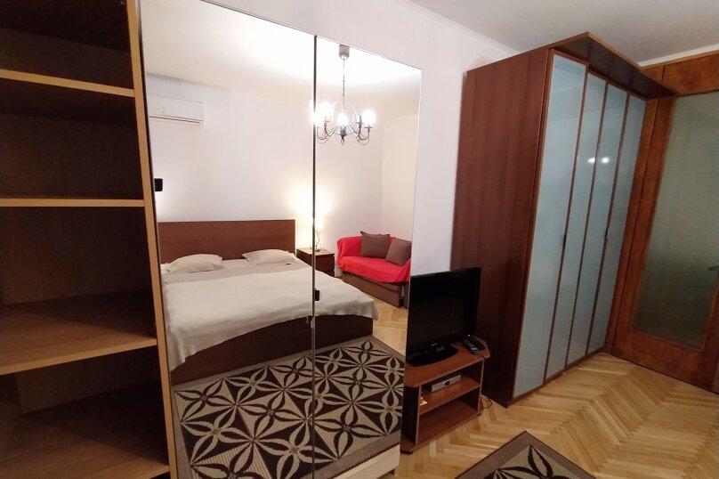 3-комн. квартира, 75 кв.м. на 6 человек, Большая Бронная улица, 29, Москва - Фотография 8