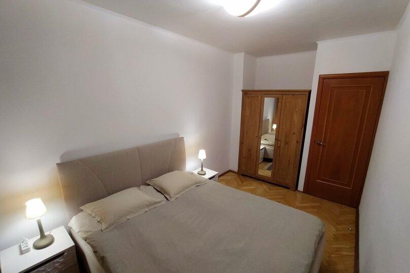 3-комн. квартира, 75 кв.м. на 6 человек, Большая Бронная улица, 29, Москва - Фотография 9