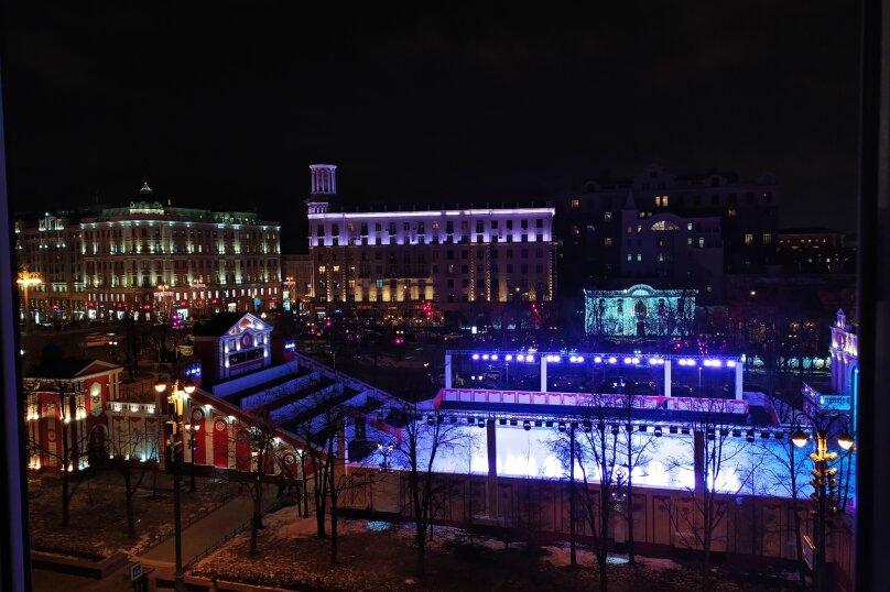 3-комн. квартира, 75 кв.м. на 6 человек, Большая Бронная улица, 29, Москва - Фотография 10