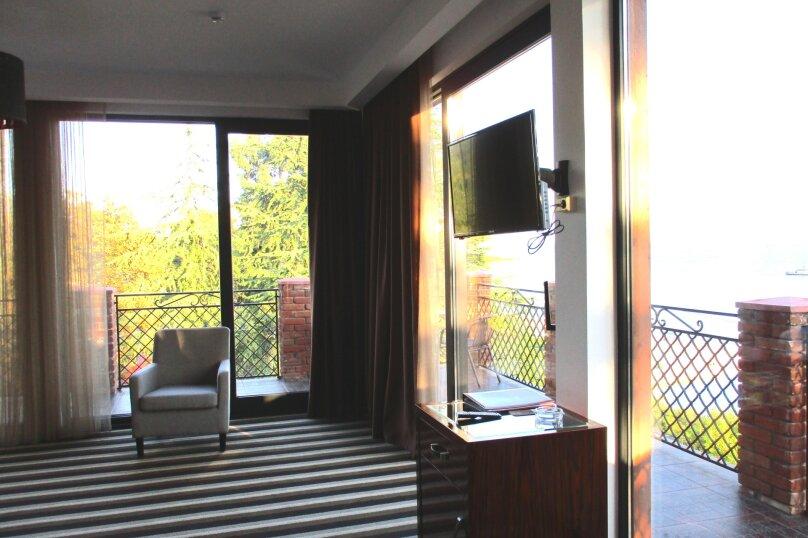 Отель «Афон black sea» , улица Лакоба, 14Б на 47 номеров - Фотография 2