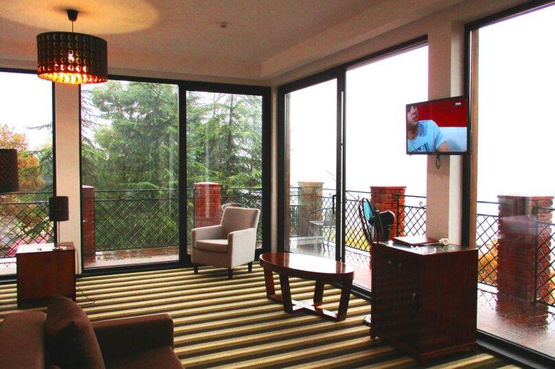 Отель «Афон black sea» , улица Лакоба, 14Б на 47 номеров - Фотография 6