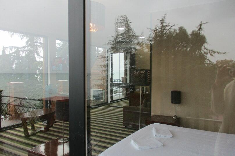 Отель «Афон black sea» , улица Лакоба, 14Б на 47 номеров - Фотография 7