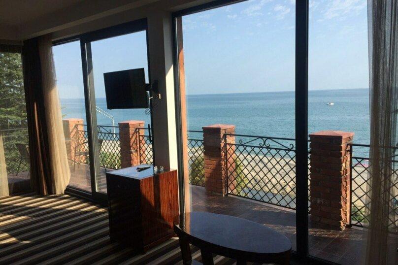 Отель «Афон black sea» , улица Лакоба, 14Б на 47 номеров - Фотография 10