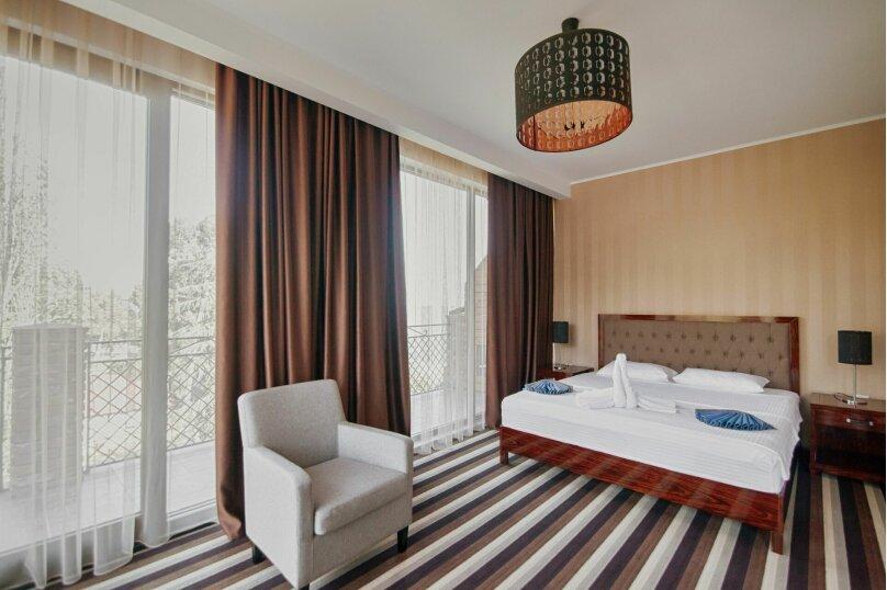Отель «Афон black sea» , улица Лакоба, 14Б на 47 номеров - Фотография 13