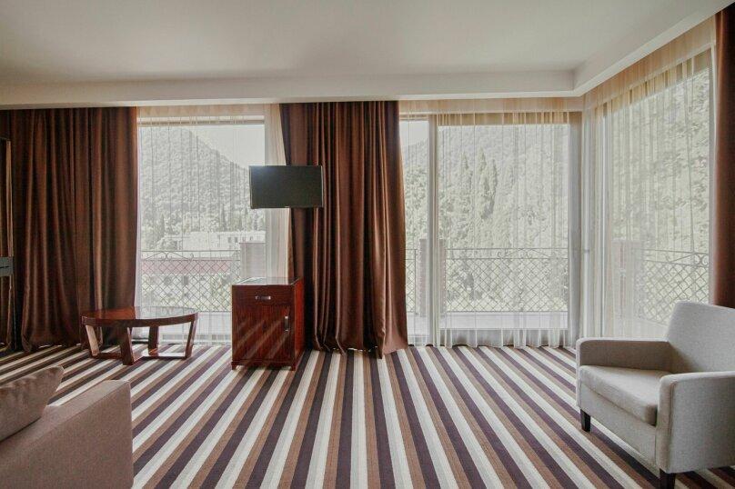 Отель «Афон black sea» , улица Лакоба, 14Б на 47 номеров - Фотография 14