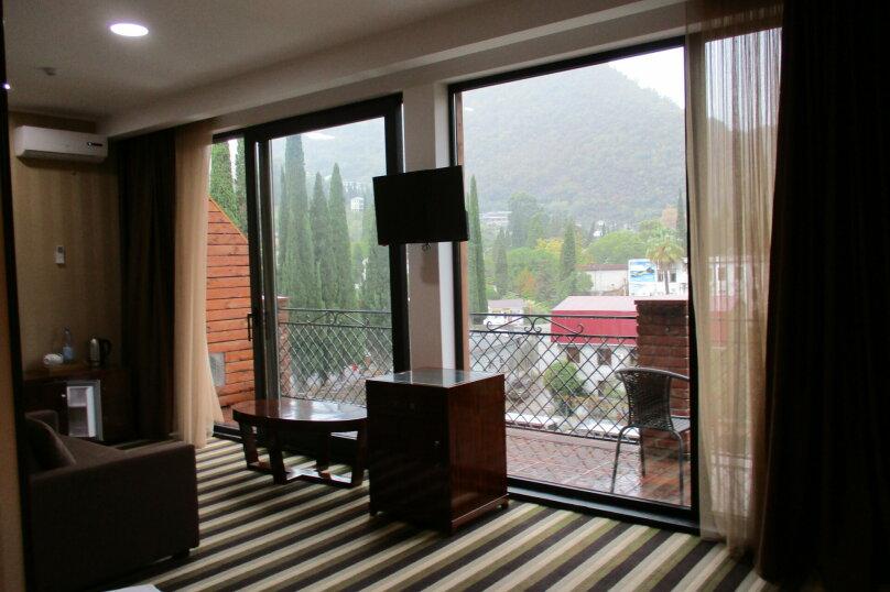 Отель «Афон black sea» , улица Лакоба, 14Б на 47 номеров - Фотография 16